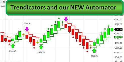 NaviTrader Inc  - Software